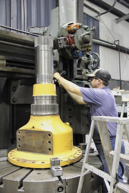 OEM Part Repairs Kansas City