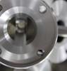 5 axis short run manufacturing