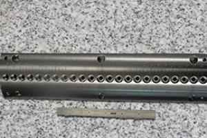 Kansas City CNC Machined Parts