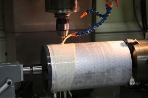 aluminium machining kansas city