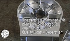 Precision Machine Shop in Kansas City – Precise CNC Machining