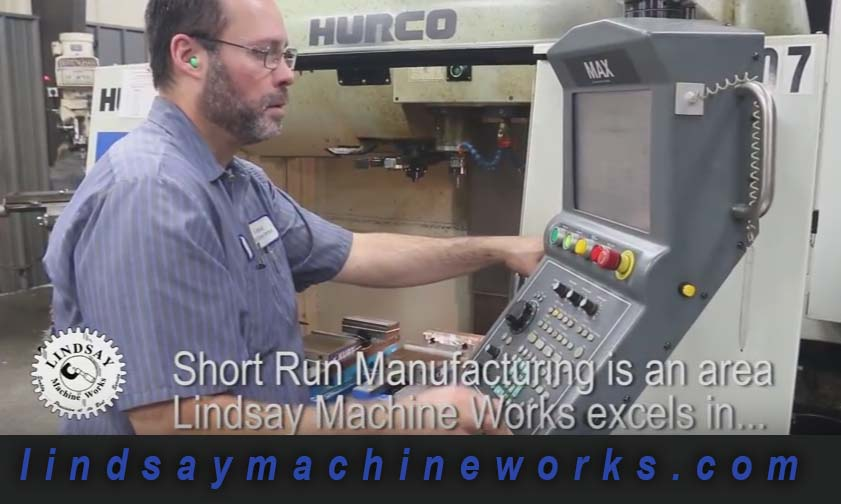 run machine shops