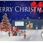 Christmas 2017 Precision Machine Shops