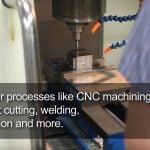 Precision Machine Shops Kansas City - MO KS