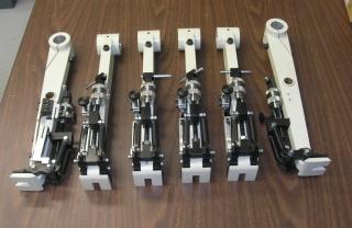 CNC Machining and Assembly - Shortrun