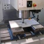 HDPE fixture