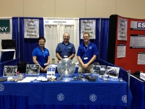 Fabrication Convention at the Overland Park Convention Center