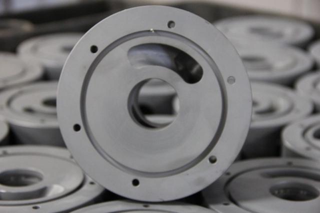 Plastic CNC Machining