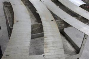 Flow Waterjet Cutting Project - Kansas City