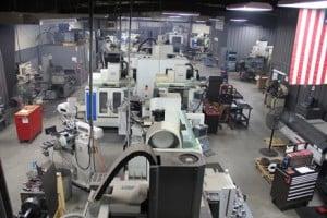Lindsay Machine Works Inc. in Kansas City