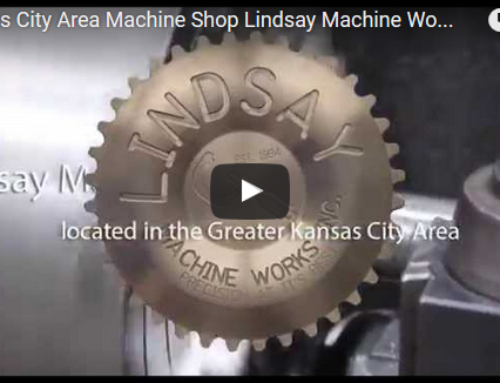 Kansas City Machine Shop Produces Video Tour
