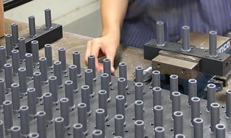 kansas city custom assembly line