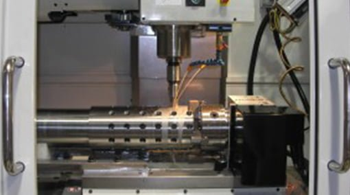 PRECISION Machine Shop Turning