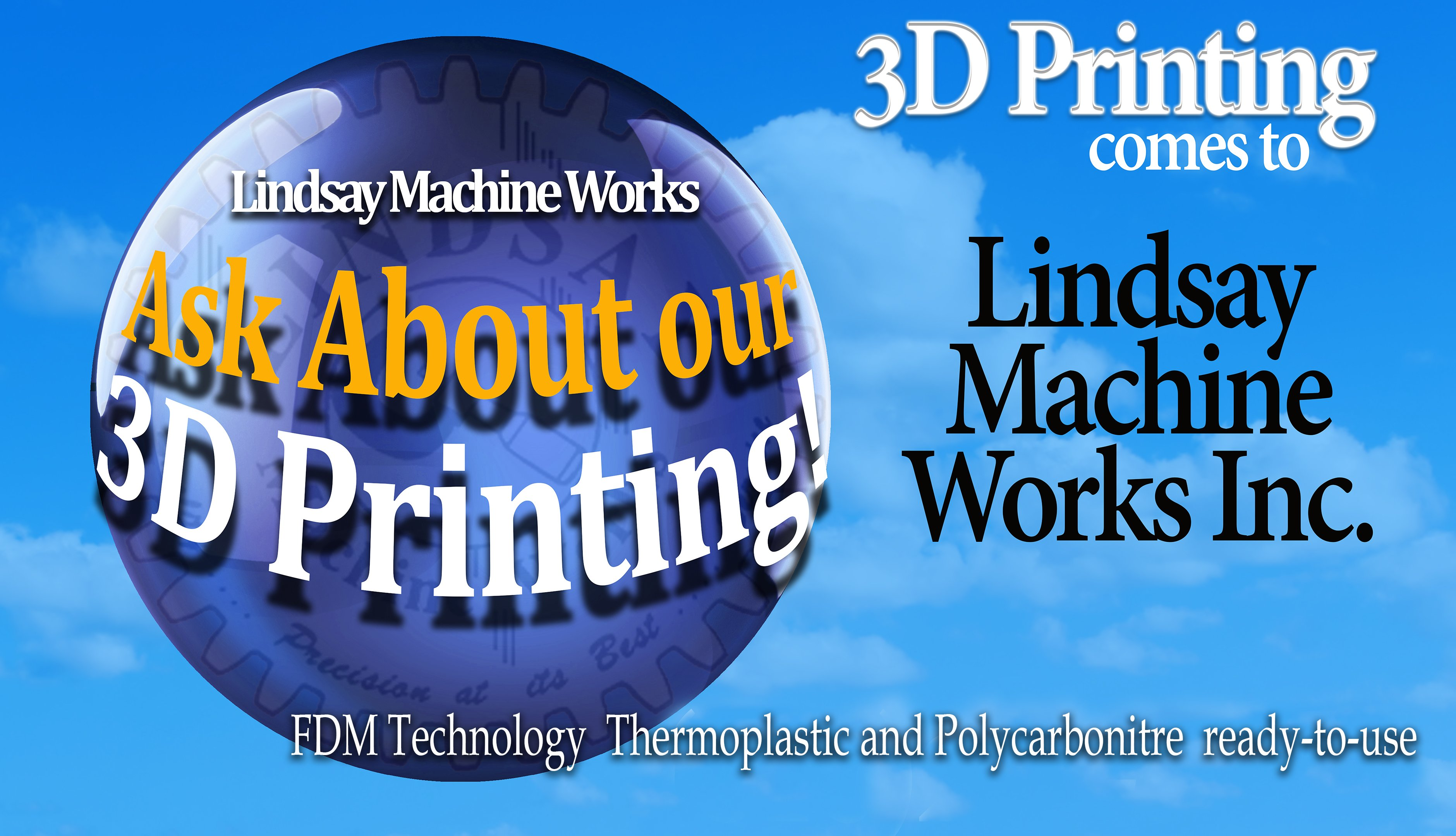 3D Printing in Kansas City