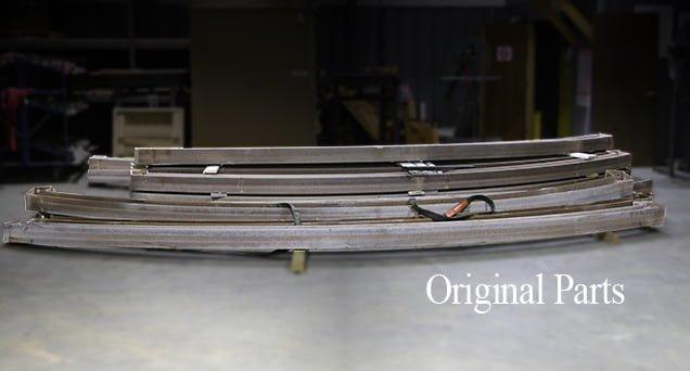 Large OEM Parts for Machine Shops Kansas City