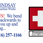 Kansas City Emergency Machine Shops