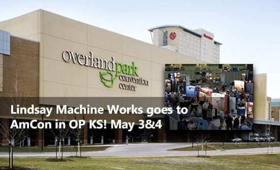 machine shops overland park