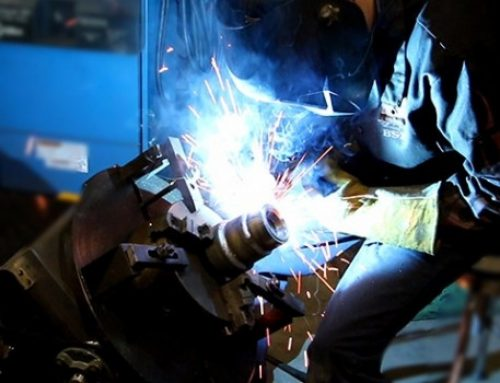 Need Welding? – Kansas City Machine Shop
