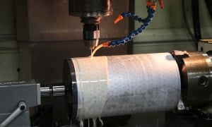 Aluminium Machining Kansas City