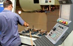 cnc machining plastic