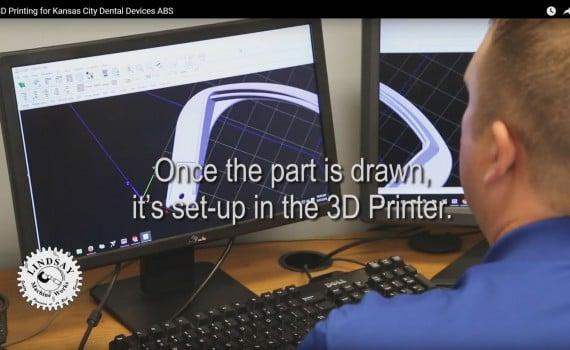 3D Printer kansas city solidworks