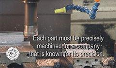 Precision Machine Shops Kansas CIty