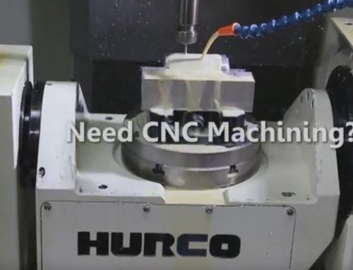 Need CNC Machining?