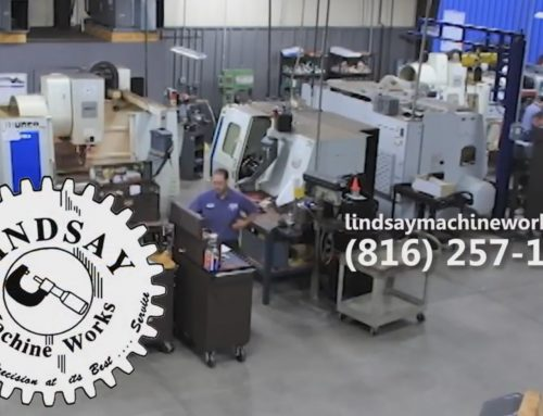Need it Fast?  Kansas City Precision Machine Shop