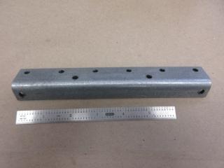 Machine Shop CNC Milling