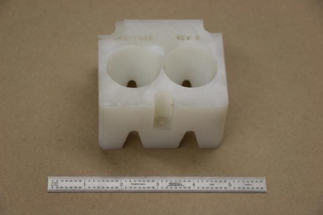 Precision Machining - Plastics