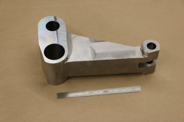 CNC Machined Part