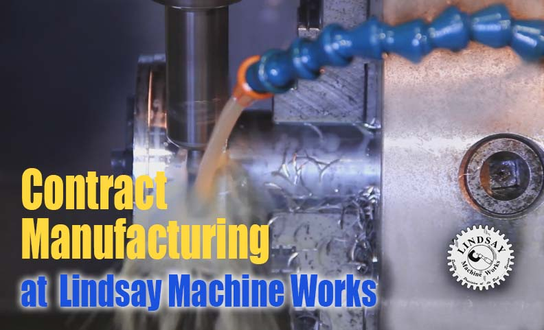 Contract Manufacturing Kansas City