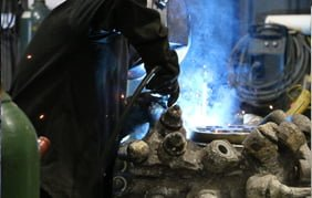welding and fabrication kansas city