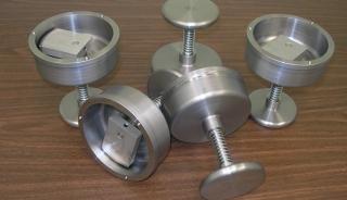 CNC Metal Machining
