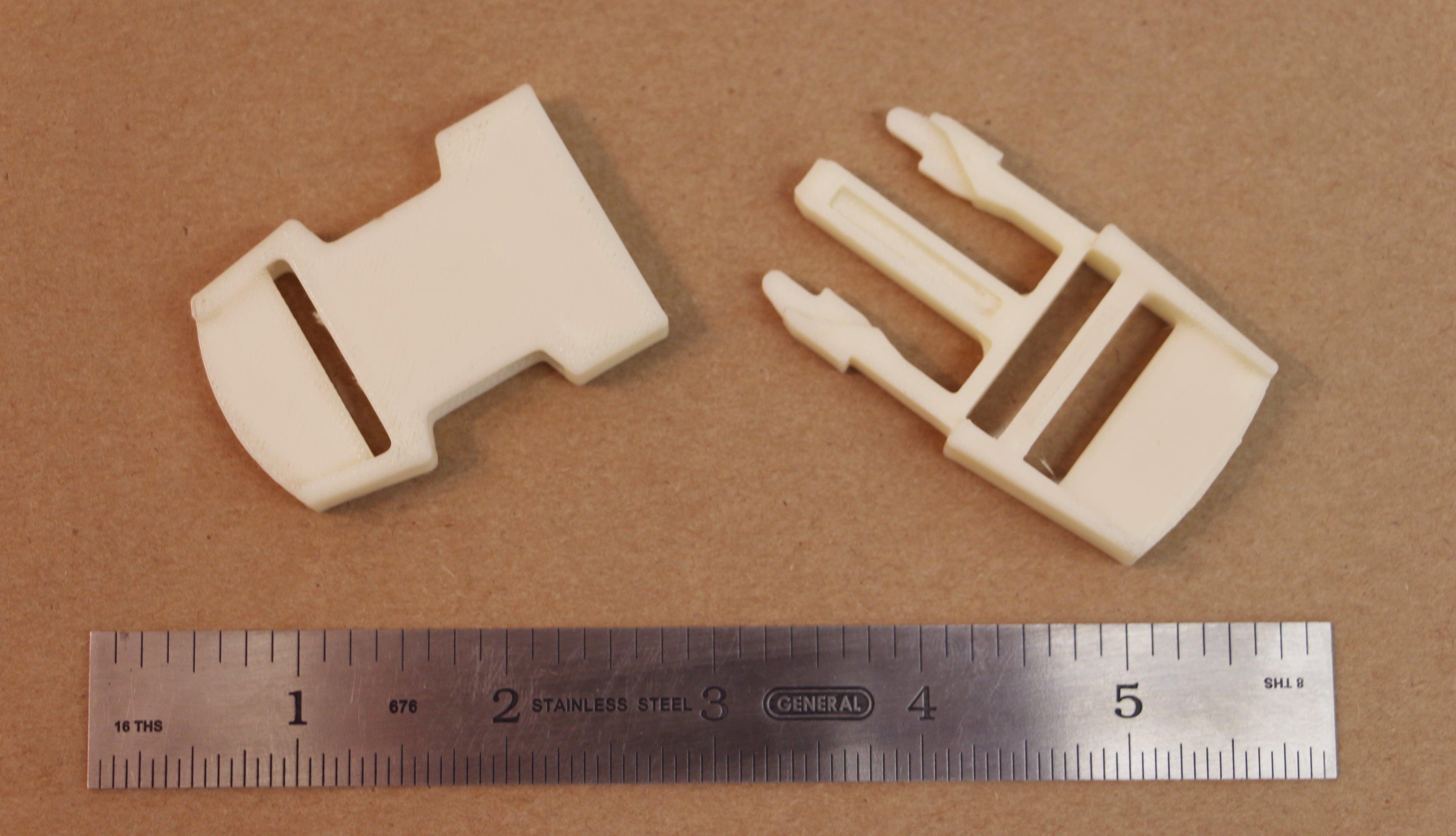 3D Printing - Thermoplastic Kansas City
