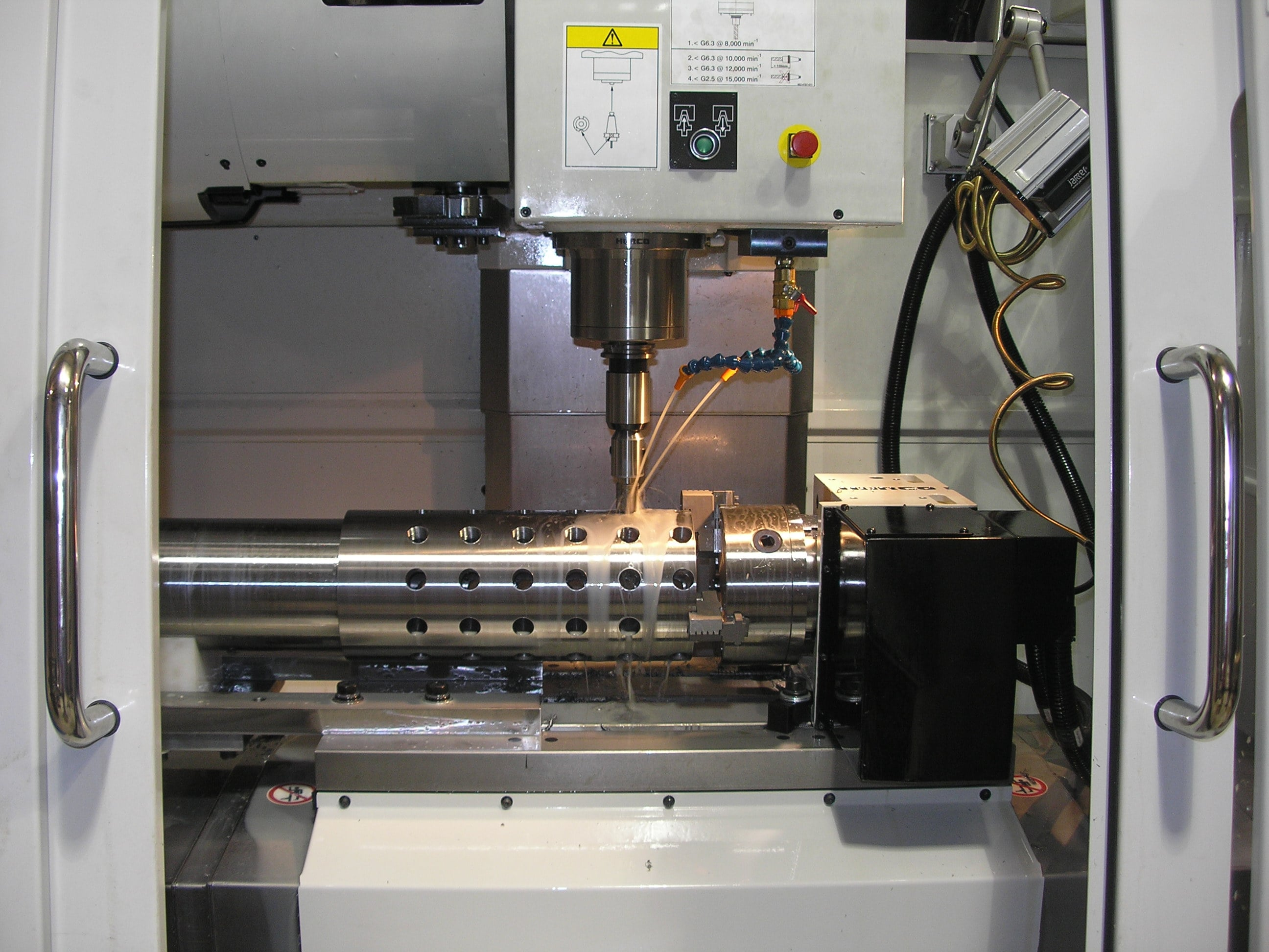 CNC-Machining-Kansas-City
