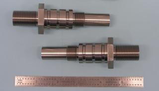 CNC Machining - Small Parts