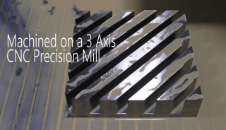 CNC Precision - Machine Works