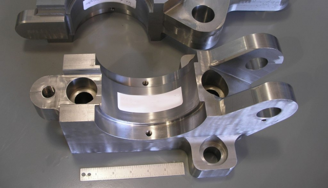 Precise CNC Machining Kansas City