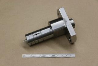 Small Part CNC Machining