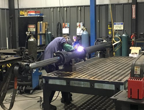 Metal Fabrication: Why Your Company Needs It