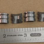 Small Parts Precision Machine Shops