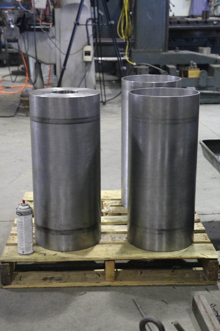 Large Custom Part Manufacturing