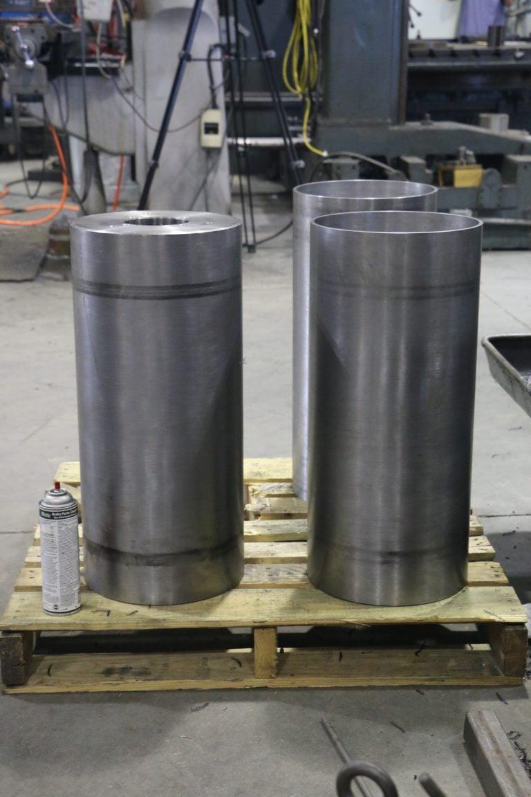 Large Custom Part Manufacturing