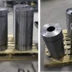Large Precision Machine Shop Kansas City