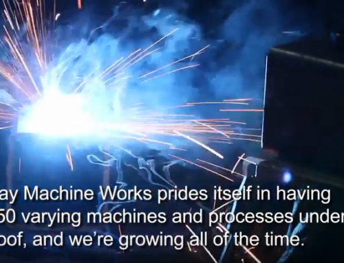 Precision Machine Shop – Welding and Fabrication in Kansas City