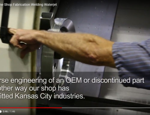 Precision Machine Shop Offers Multiple Processes for Your Convenience
