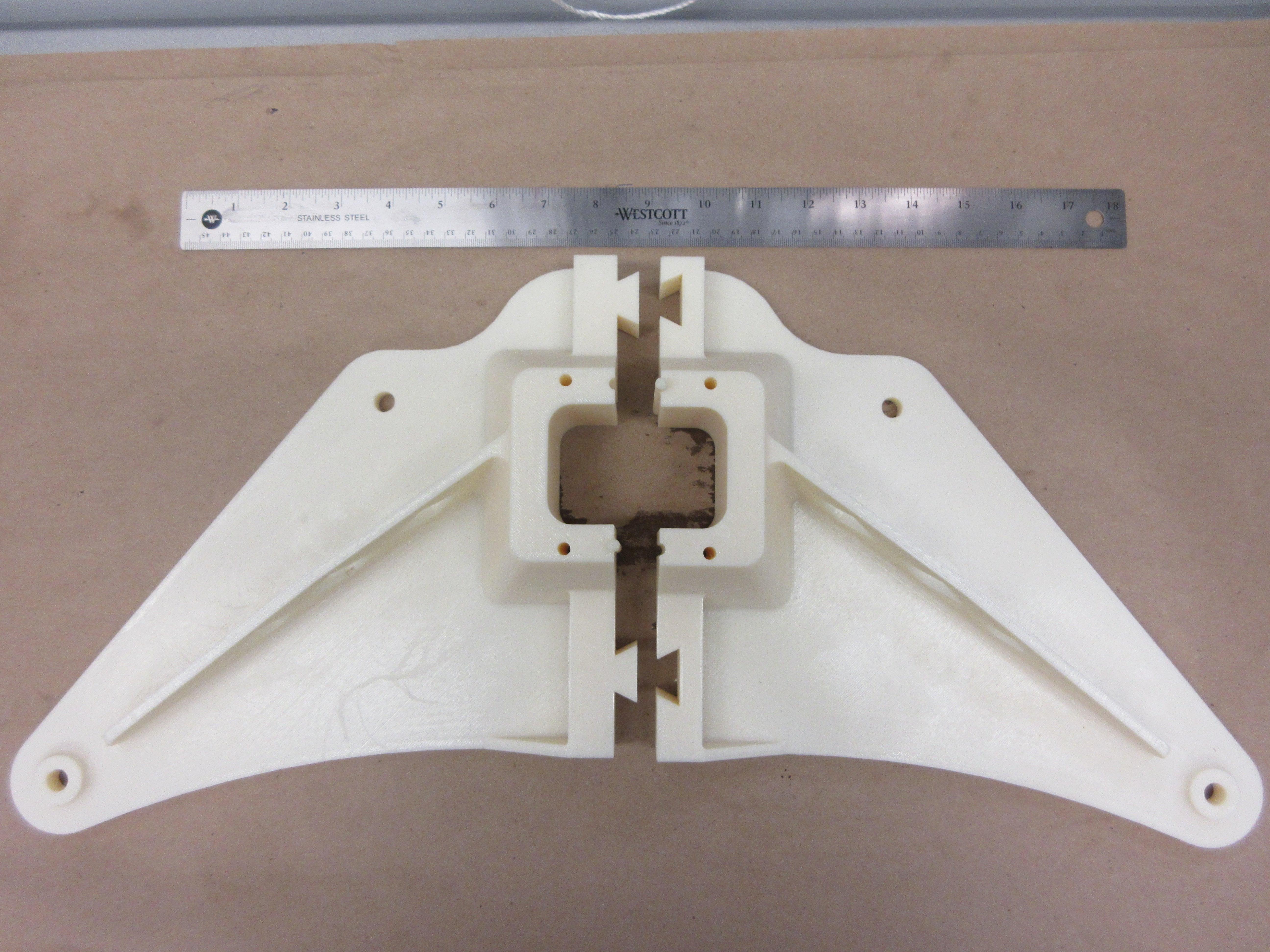 3d Print Complex Machine Parts