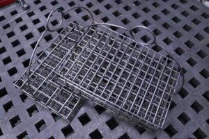 Cage Machine Parts