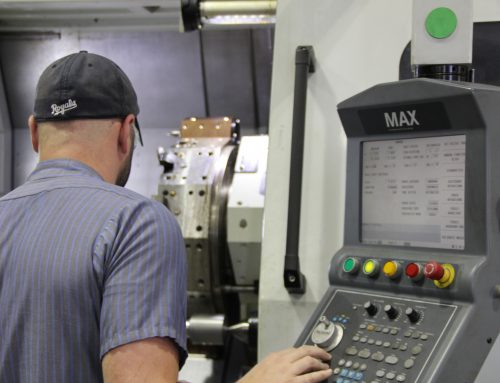What Can We Do For You … as your CNC Machine Shop